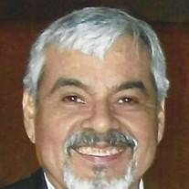 Gary Eric Hess