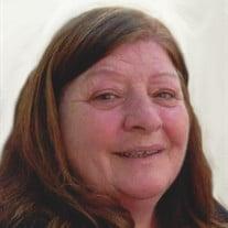 Nancy Hymas