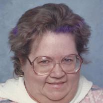 Sharon Jennings