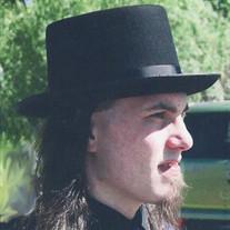 Mark Allen Lawson