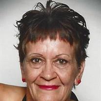 Cheryl Mendez