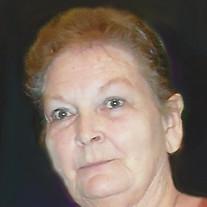 Ruth Wynell Merlau