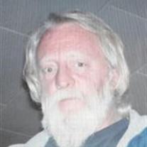 Harry Wade Morrison