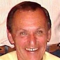 Terry Zanetti