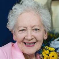 Mrs. Charlene Gray Sullivan