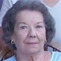 Mrs. Glenna M. Russell
