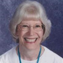 Ramona Vanderslice