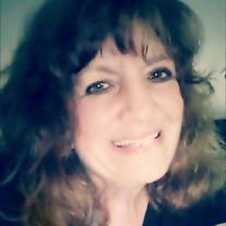 Gwendolyn Ruth (Autry) Floyd