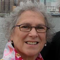 JUDITH ANN WEINBERG
