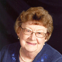 Shirley Ann Bishop