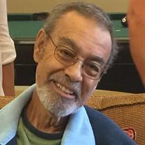 Jose Santiago Barela