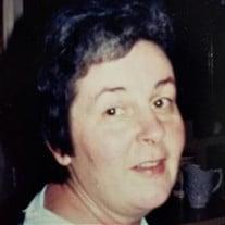 Nancie Viola Van Tilburg