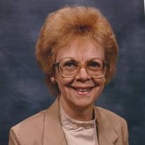 Janis Fout Johnson