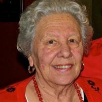 Mrs. Hildegard M. Martinez