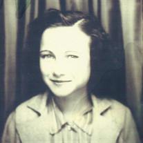 Edith Willene Haynes