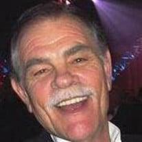 Mr. Frank M.  Patterson, Jr.