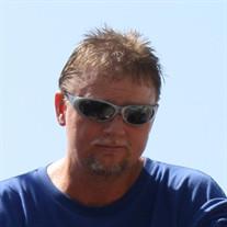 Larry Mitchell McDowell