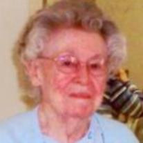 Florence Rollman