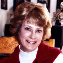 Connie Louise (Weeks) McCall