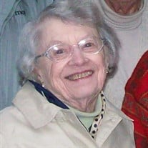 Marjorie Jane Reigstad