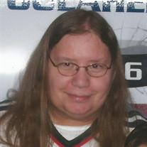 Miss Karen R. Krystiniak