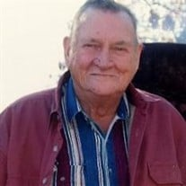 Richard Henry  Matthews, Sr.