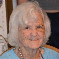 Edna Rose Sims