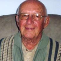 Dr. Bill Currier Sr.