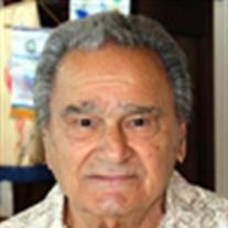 John Richard Nahra