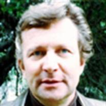 Ronald Ernst Fuller