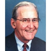 Harry Robert Nutter Obituary - Visitation & Funeral Information