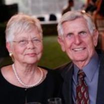 Robert and Lorraine Mathiasen