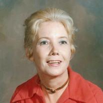 Mrs. Julia Luck