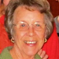 Ruth Marcum Thornton