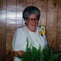 Jennie Edwards