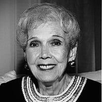 Virginia Beatrice Morris