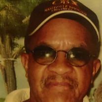 Mr. George Lewis Dillard