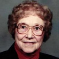 Evelyn L. Sonnenberg