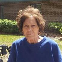 Bernice Jordan LeBel