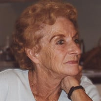 Virginia L. Goodrick