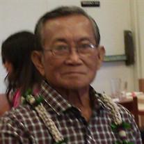 Alfredo Recaido Tungpalan