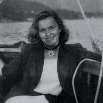 Eva Irene Messmacher