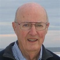 Thomas Maurice Laughlin
