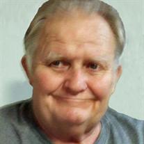 """Lloyd """"Bill"""" Kuntz"""