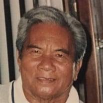 Felipe Batara Salviejo