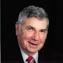 Jimmie D. Breedlove