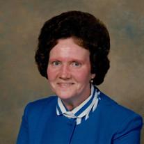 Mildred Tolley Slagle