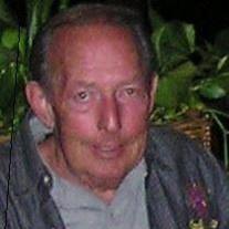 Gary Patrick  Allen