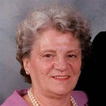 Ann Joyce Long