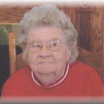 Mrs  Freeda Ruth Lindsey Obituary - Visitation & Funeral Information